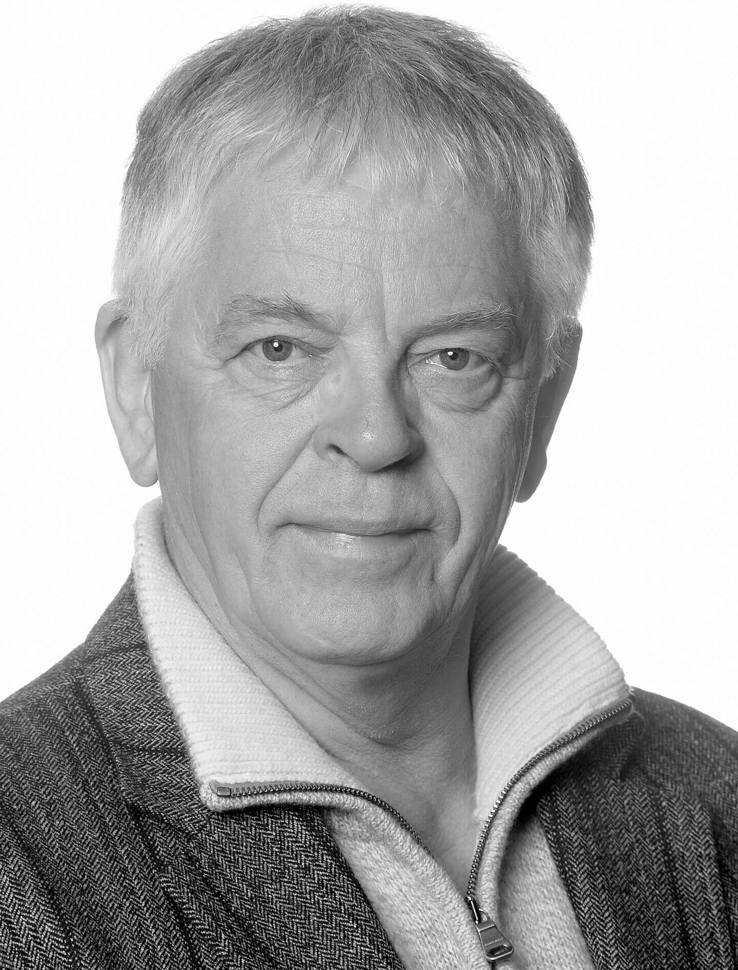 Arnar Jónsson